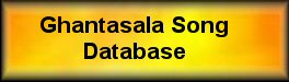 Ghantasala Songs Database